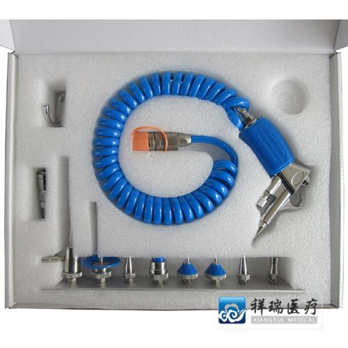 多功能型医用高压水枪(8个喷嘴)