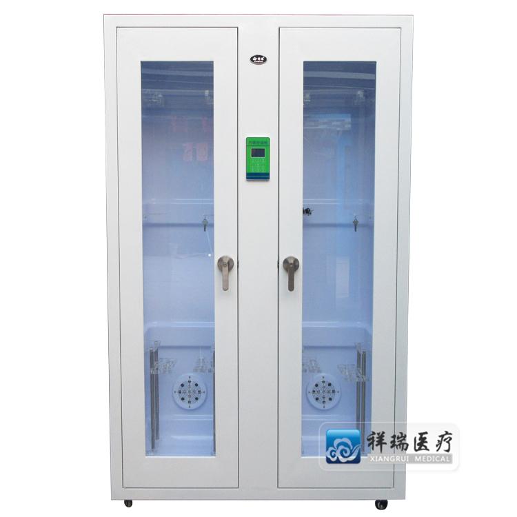 全自动内镜储存柜(C型双门 液晶屏)