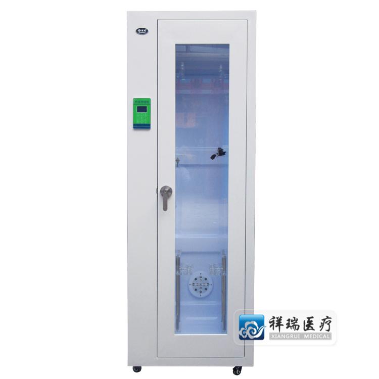 全自动内镜储存柜(C型单门 液晶屏)
